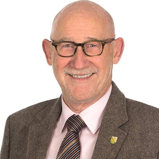 Bruno Lüscher