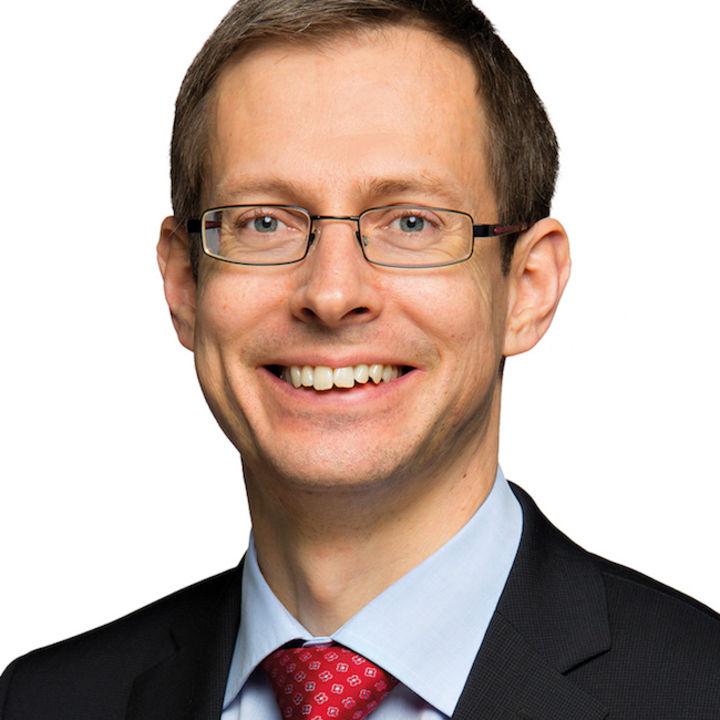 Andreas Opprecht