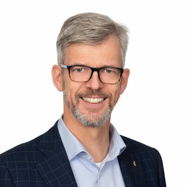 Anders Stokholm