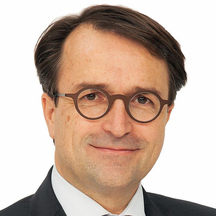 David H. Bon