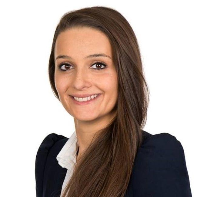 Nazmije Ismaili