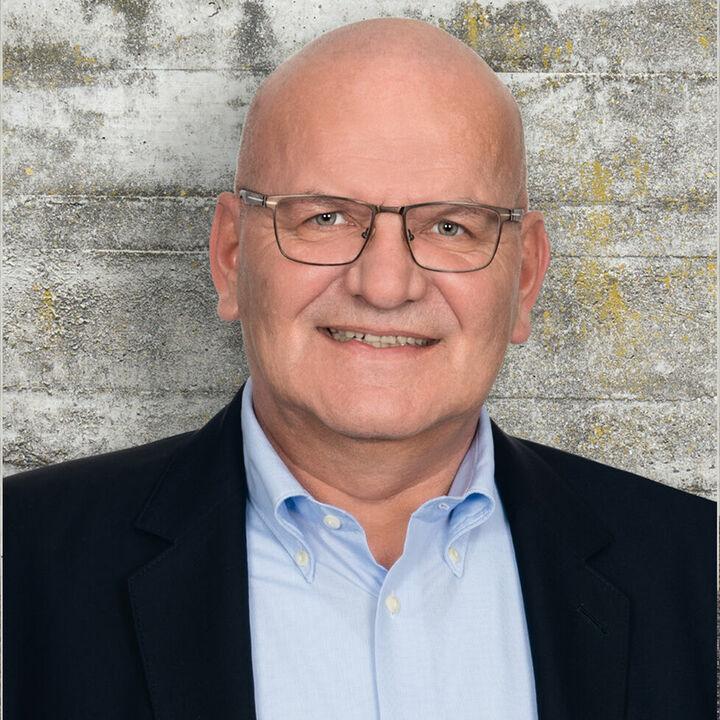 Harry Stehrenberger